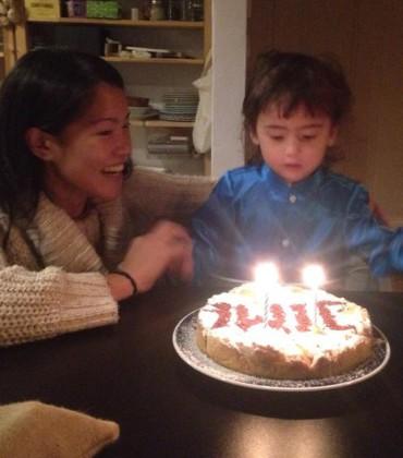 La crostata di compleanno