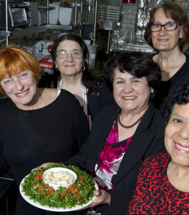Enoteca Maria, ovvero tutte le nonne del mondo