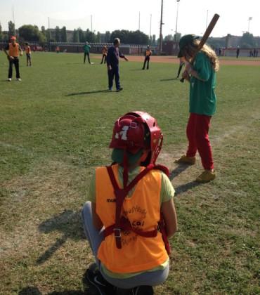 Ragazze e softball, una storia di impegno