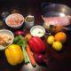 Grandma Mariangela's veal dish
