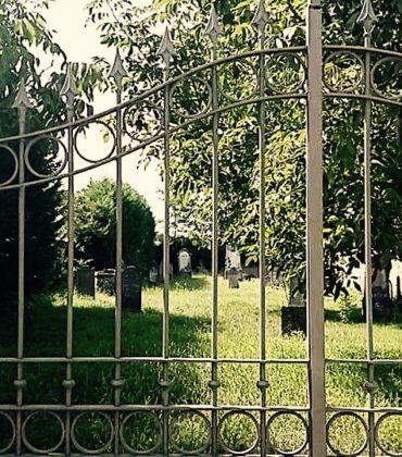 All'ombra dei cipressi