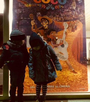 Coco: un film bello e per tutti, coinvolgente e commovente
