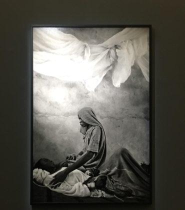 Memoria, mostra di James Nachtwey a Palazzo Reale