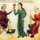 Trotula de Ruggiero e la Scuola Medica Salernitana