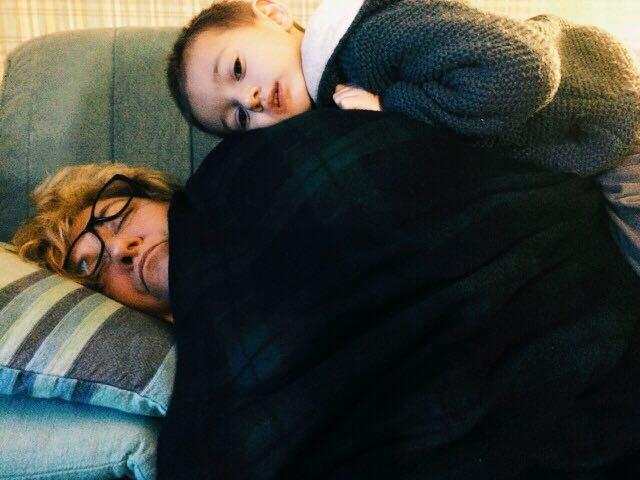 Olmo su Patti addormentata