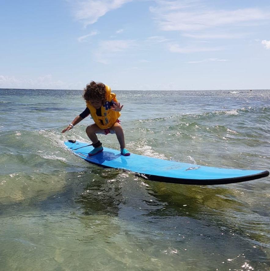 alice surf