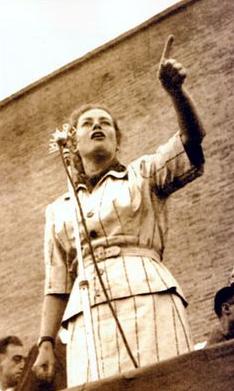 Joyce Lussu Salvadori