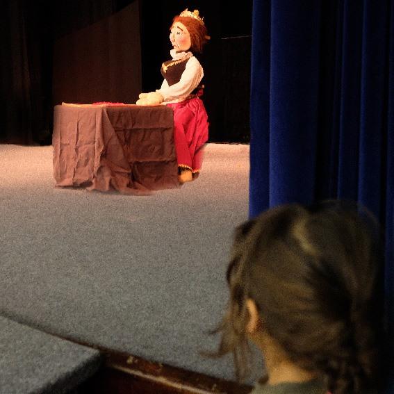 Jimi a teatro, il Principe bestia, Oltreilponte Teatro, Cinema Teatro San Carlo
