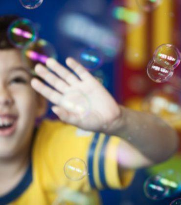 Associazione L'abilità: un sostegno alle famiglie di bambini disabili