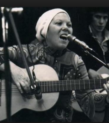 Rosa Balistreri, voce guerriera