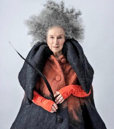 Margaret Atwood e il Racconto dell'ancella