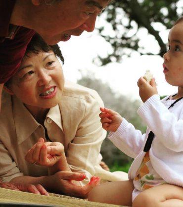 La mia famiglia di Taiwan
