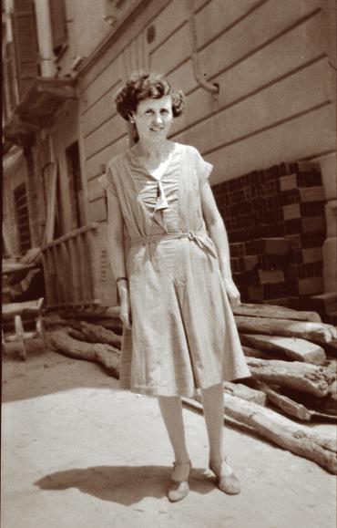 nonna Adele 1925