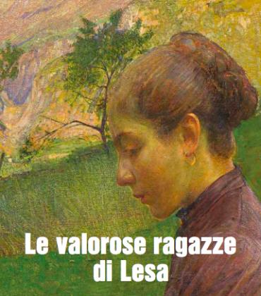 Le valorose ragazze di Lesa