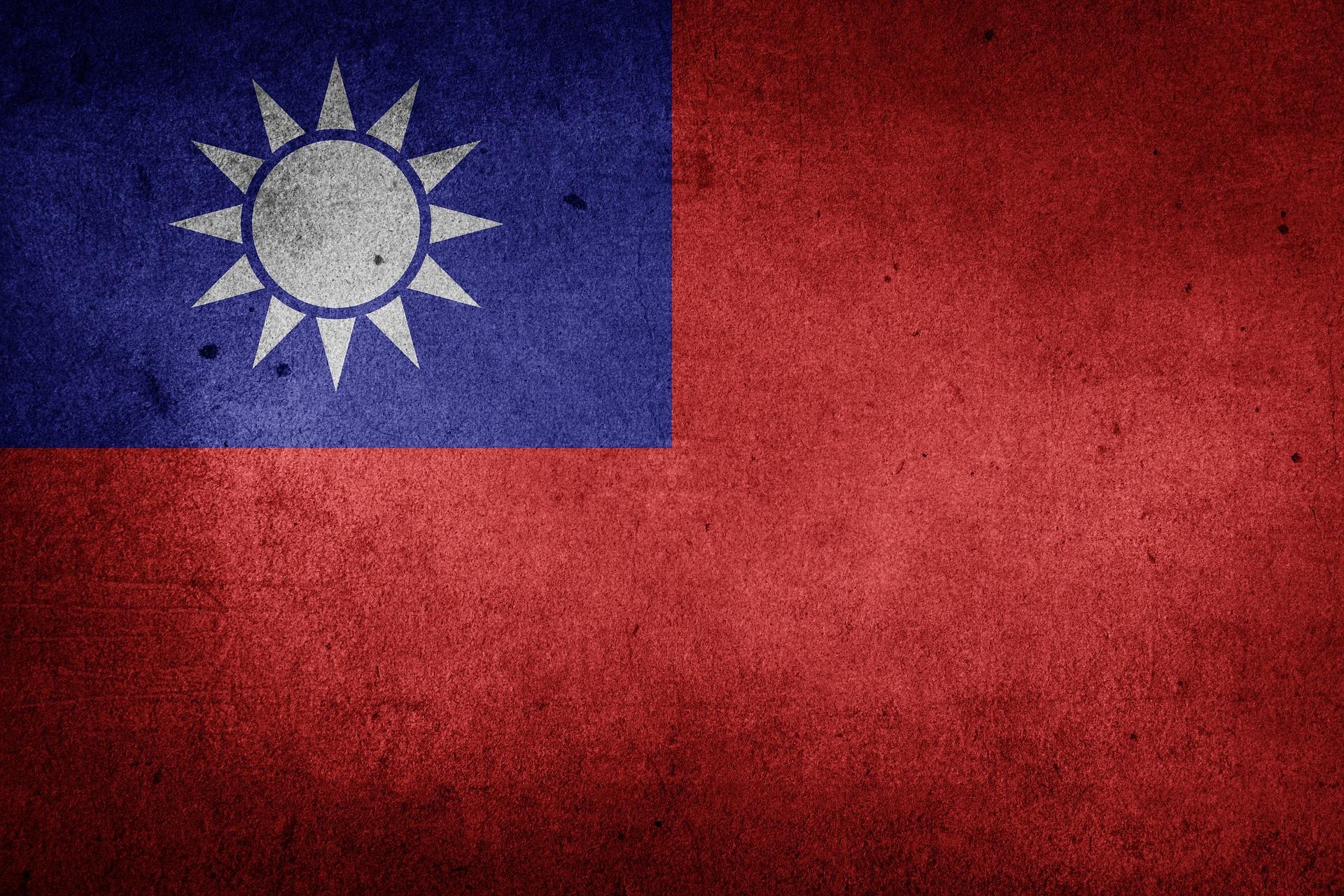 taiwan-bandiera