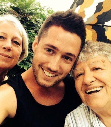 Il Pride di nonna Ginetta
