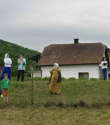 Pulizia etnica in Bosnia: una storia europea