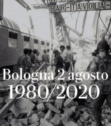 2 agosto a Bologna: non dimenticare