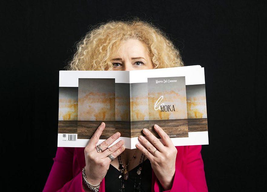 Maria Gramaglia-blogger e copyrighter